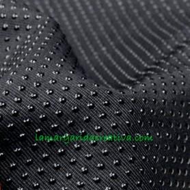 Foto Tela antideslizante suela negro lamargaridacreativa