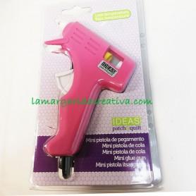 Pistola de silicona caliente ideas para diy manualidades lamargaridacreativa 5