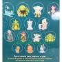 Libro amigurumi de fantasia ganchillo crochet lamargaridacreativa 3