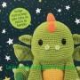 Libro amigurumi de fantasia ganchillo crochet lamargaridacreativa 5