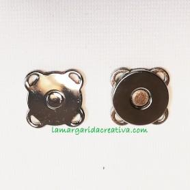Iman 20 de coser pavonado lamargaridacreativa.com