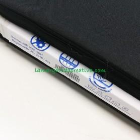 Tejido /tela hidrófuga especial para la confección de mascarillas en lamargaridacreativa