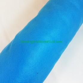 Fieltro para manualidades color azul en la tienda online lamargaridacreativa 4