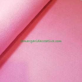 Fieltro para manualidades color rosa en la tienda online lamargaridacreativa 3