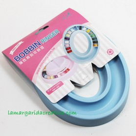anillo soporte canillas flexible 1