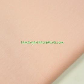 Tela punto jersey punto camiseta elástica rosa pálido  en lamargaridacreativa 2