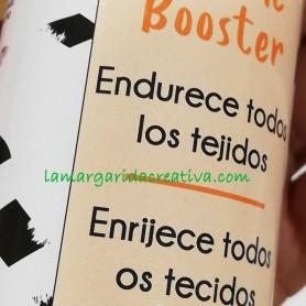 Endurecedor tejidos costura Odif Booster en la margaridacreativa 2