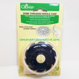 Porta agujas enhebradas Clover en lamargaridacreativa 4