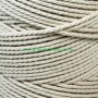 Hilo macramé  cordón crudo 1,5mm en lamargaridacreativa 2