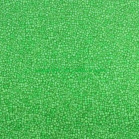 Tela patchwork básica brighton verde