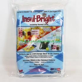 Guata Aislante Térmica Insul Bright lamargaridacreativa 1