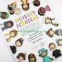 Libro Amigurumis Mujeres icónicas tejidas a ganchillo La margarida creativa 2